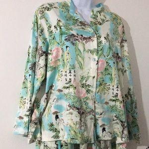 Natori pajamas